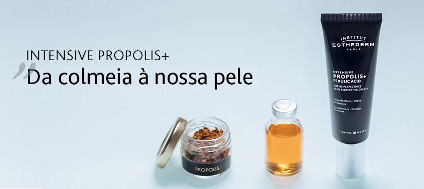 intensive propolis
